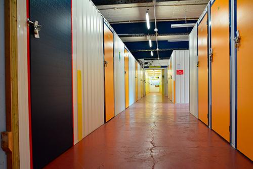 Storage Space Keighley